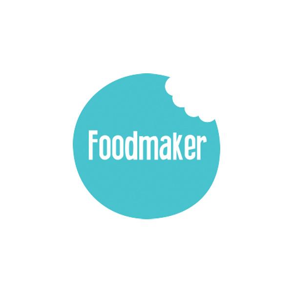 Logo Foodmaker 600x600